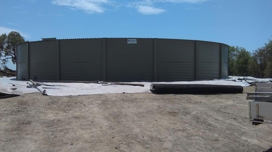 LT280-Rural-Steel-Panel-Rainwater-Tank