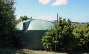 34,000 (30,000 plus) Litre Water Tank