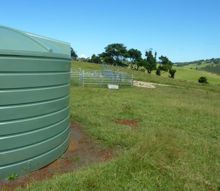 22,700 Litre Rural Stock Tank