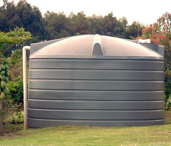 22,700 Litre Rural Water Tank