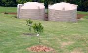 22,700 Litre Water Tanks