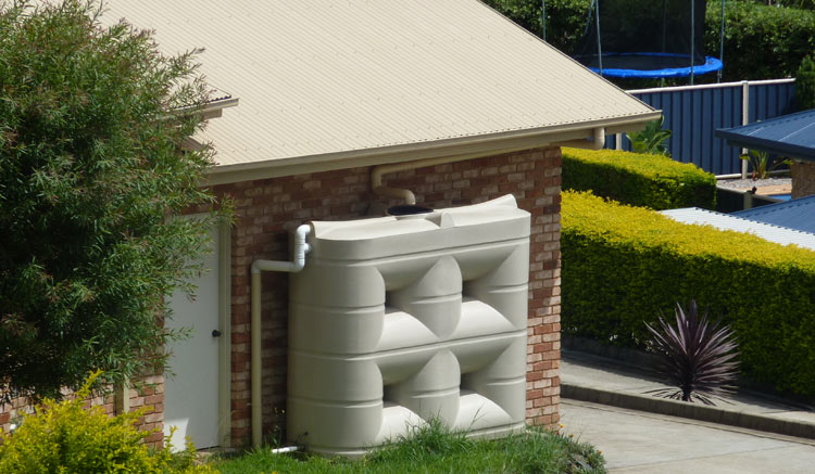 Water Tanks Brisbane Qld Browse Our Huge Rainwater Tank