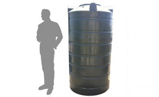 R1500 Litre Rainwater Tank