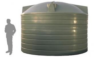R34000 Litre (30000 Litre plus) Rainwater Tank