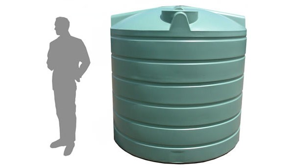 R5675 Litre Rainwater Tank