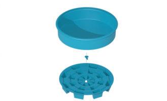 AP 10,000 Litre Aquaculture Tank