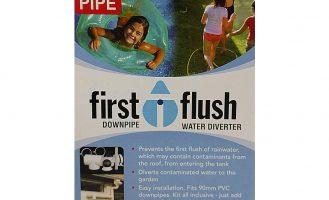 FIRST-FLUSH__WATER DIVERTER