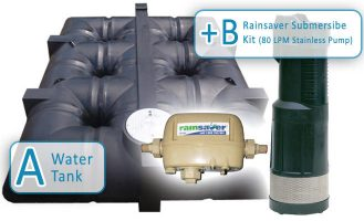 Urban-LU5000-Litre-Underground-Tank-Package-with-Pump