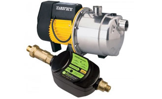 davey-krb2-pump