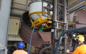 Tank Manufacturing